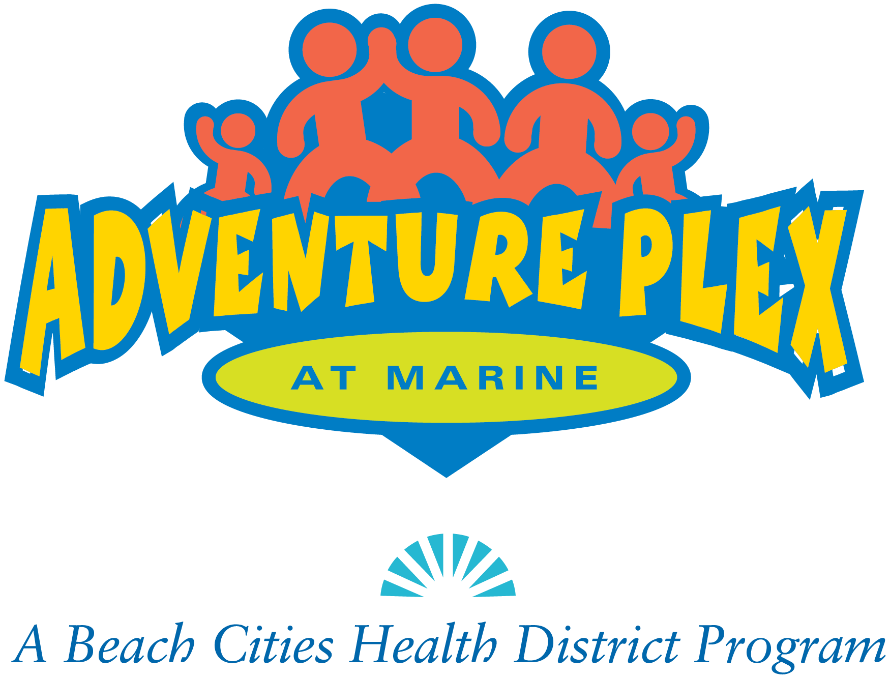 Adventure Plex at Marine