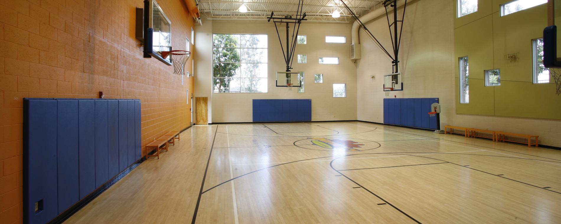 Sportscourt Adventureplex